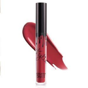 Kylie Cosmetics Velvet Liquid Lipstick - Goals